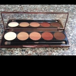 Dose of Colors Baked Browns eyeshadow palette
